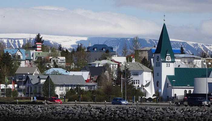 visitar Hafnarfjörðu