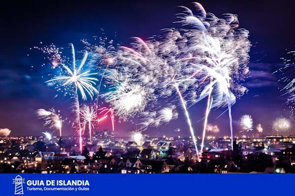 Fiestas y eventos en Islandia