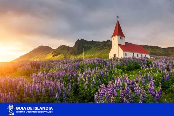 Cuando viajar a Islandia
