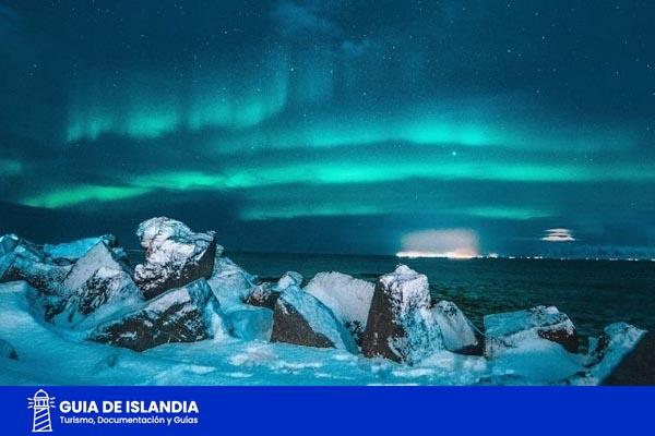 razones para viajar a Islandia